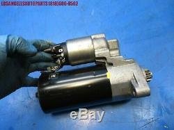 08-10 Porsche Cayenne 957 V8 Original Genuine Bosch Starter Motor 94860420600