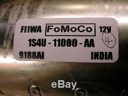 100% GENUINE OE FORD FOCUS MK1 1.8 Di TDDi TDCi DIESEL STARTER MOTOR 1998-2004