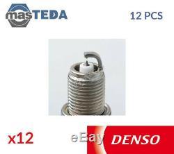 12x DENSO ENGINE SPARK PLUG SET PLUGS IT16TT L NEW OE REPLACEMENT