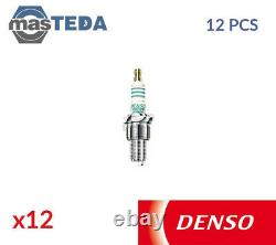 12x DENSO ENGINE SPARK PLUG SET PLUGS IW27 P NEW OE REPLACEMENT