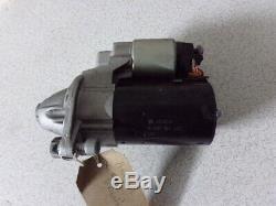 24381 L3k 2016 Aixam Crossover Gtr CV Automatic Genuine Bosch Starter Motor