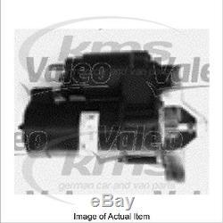 £28 Cashback Genuine VALEO Starter Motor 436062 Top Quality