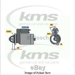 £45 Cashback Genuine BOSCH Starter Motor 0 986 010 110 Top German Quality