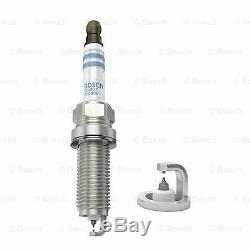 4x BOSCH ENGINE SPARK PLUG SET PLUGS 0 242 140 536 P NEW OE REPLACEMENT