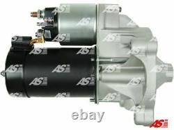 AS-PL S3009 Starter for CITROËN, FIAT, LANCIA, MERCEDES-BENZ, PEUGEOT