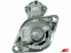 AS-PL S6199 Starter for AIXAM