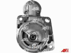 As-pl Engine Starter Motor S0206 P New Oe Replacement