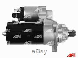 As-pl Engine Starter Motor S0212 P New Oe Replacement