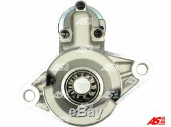As-pl Engine Starter Motor S0273 P New Oe Replacement