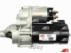 As-pl Engine Starter Motor S3016 P New Oe Replacement