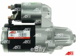 As-pl Engine Starter Motor S5234 P New Oe Replacement