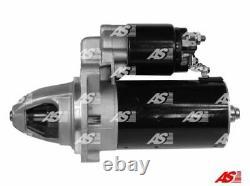 As-pl Motor Anlasser Starter S0055 P Neu Oe Qualität