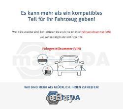 As-pl Motor Anlasser Starter S0067 P Neu Oe Qualität