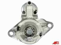 As-pl Motor Anlasser Starter S0253 P Neu Oe Qualität