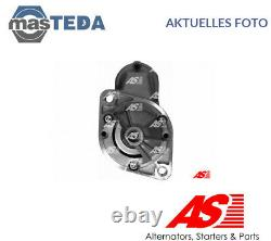 As-pl Motor Anlasser Starter S3053 P Für Hyundai Elantra, Lantra Ii, Coupe, Tucson