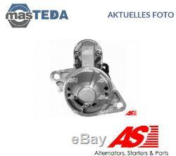 As-pl Motor Anlasser Starter S5023 P Neu Oe Qualität