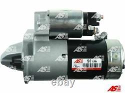 As-pl Motor Anlasser Starter S5136 P Neu Oe Qualität