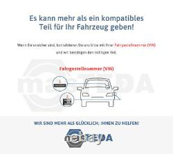 As-pl Motor Anlasser Starter S6061 P Für Toyota Avensis, Corolla 1.8l, 1.6l