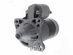 BLUEPRINT ADM51220 STARTER MOTOR fit MAZDA 626 1987-92 GD-V 626 1992-97 GE