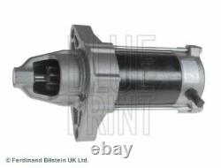 BLUE PRINT ADH21255 Starter Motor fits HONDA S2000 AP1 2.0 1999 on