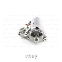 BOSCH Starter Motor 0 001 109 288 FOR Phantom 7 Series Drophead Genuine Top Germ