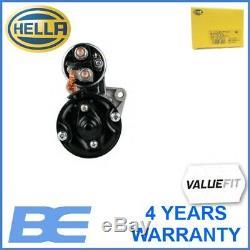 Bmw STARTER Genuine Heavy Duty Hella 8EA012526841 12417515391