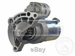 Borg & Beck Starter Motor BST2072 BRAND NEW GENUINE 5 YEAR WARRANTY