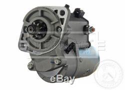 Borg & Beck Starter Motor BST2108 BRAND NEW GENUINE 5 YEAR WARRANTY
