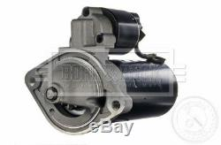 Borg & Beck Starter Motor BST2245 BRAND NEW GENUINE 5 YEAR WARRANTY