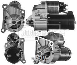 Borg & Beck Starter Motor BST2253 BRAND NEW GENUINE 5 YEAR WARRANTY