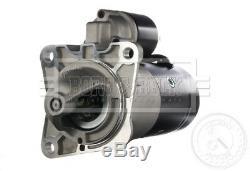 Borg & Beck Starter Motor BST2330 BRAND NEW GENUINE 5 YEAR WARRANTY