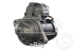Borg & Beck Starter Motor BST2407 BRAND NEW GENUINE 5 YEAR WARRANTY