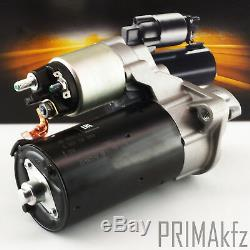 Bosch 0001115045 Starter BMW 1er E87 3er E92 5er E60 E61 7er E67 X3 X5