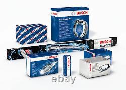 Bosch Remanufactured Starter Motor 0986017060 1706 GENUINE 5 YEAR WARRANTY