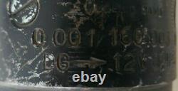Bosch Starter Snowmobile 0 001 160 003 NOS Kohler 38 098 01 VINTAGE OEM Genuine