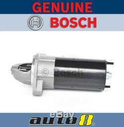 Brand New Genuine Bosch 0001108460 Starter 0 001 108 460
