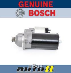 Brand New Genuine Bosch 0001123052 Starter 0 001 123 052