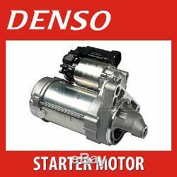DENSO Starter Motor DSN1213 Maximum Cranking Torque Genuine DENSO Part