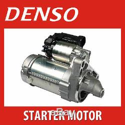 DENSO Starter Motor DSN921 Maximum Cranking Torque Genuine DENSO Part