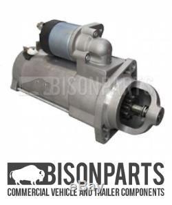 Daf Lf55 (2001 2013) Genuine Oe Bosch Oem 24v Starter Motor Bp112-003oem