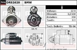 Delco Remy Starter Motor DRS2620 BRAND NEW GENUINE 5 YEAR WARRANTY