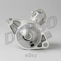 Denso Starter Motor DSN988 Genuine Denso Product