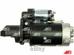 Engine Starter Motor As-pl S0002 P New Oe Replacement