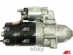 Engine Starter Motor As-pl S0016 P New Oe Replacement