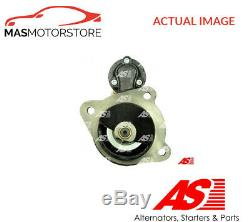 Engine Starter Motor As-pl S0067 P New Oe Replacement
