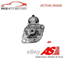 Engine Starter Motor As-pl S0244 P New Oe Replacement