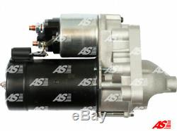 Engine Starter Motor As-pl S3016 P New Oe Replacement