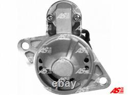 Engine Starter Motor As-pl S5023 P New Oe Replacement