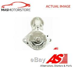 Engine Starter Motor As-pl S6075 P New Oe Replacement