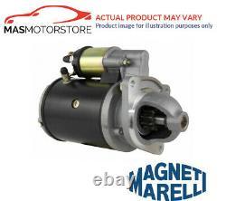 Engine Starter Motor Magneti Marelli 943209751010 P New Oe Replacement